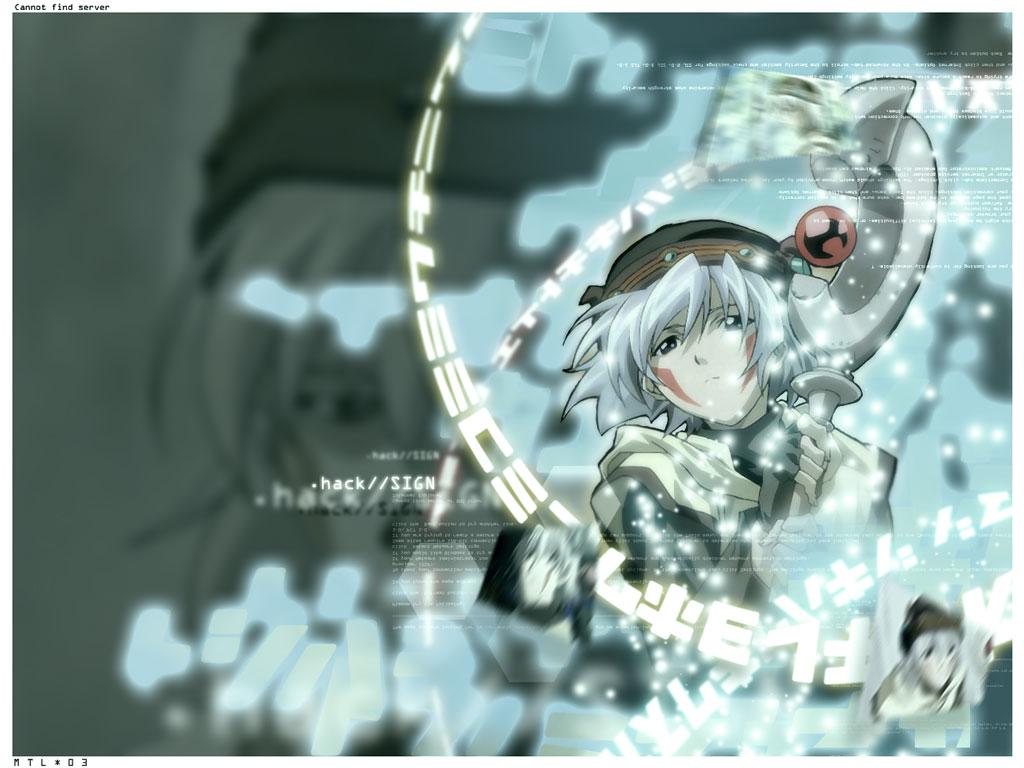 Animemegaverse Com Anime Website Anime Wallpapers Hack Sign Hack Sign 021